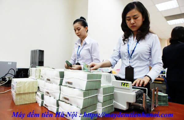 mua máy đếm tiền tại quận cầu giấy