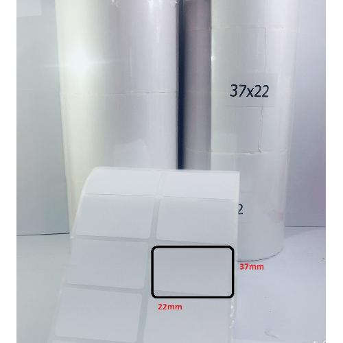 Decal cảm nhiệt 37x22x30m 2 tem/hàng