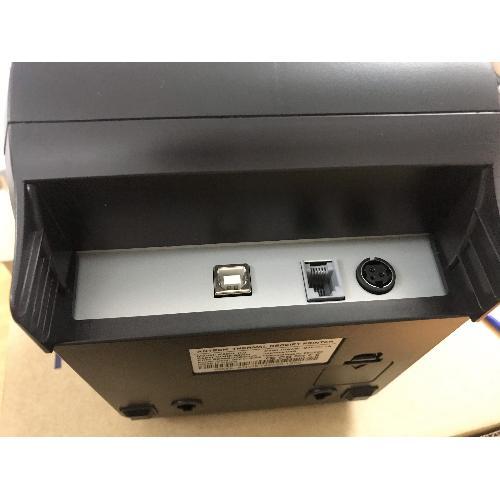 Máy in hóa đơn ANTECH -K200L (UL)