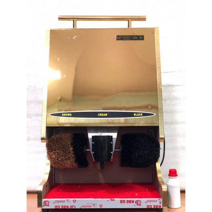 Máy đánh giày cao cấp Sumo X1