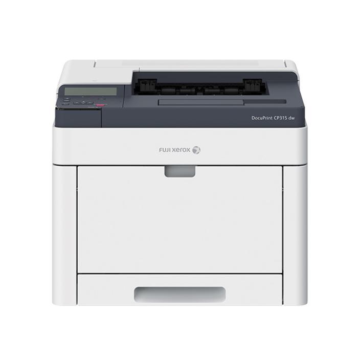 Máy in laser màu Fuji Xerox DocuPrint CP315dw