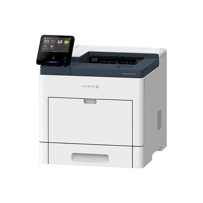 Máy in Laser đen trắng Fuji Xerox DocuPrint P475 AP