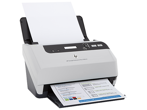 Máy quét HP Scanjet Enterprise Flow 7000S2 Sheet-Feed