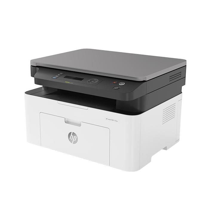 Máy in laser đen trắng đa chức năng HP 135W