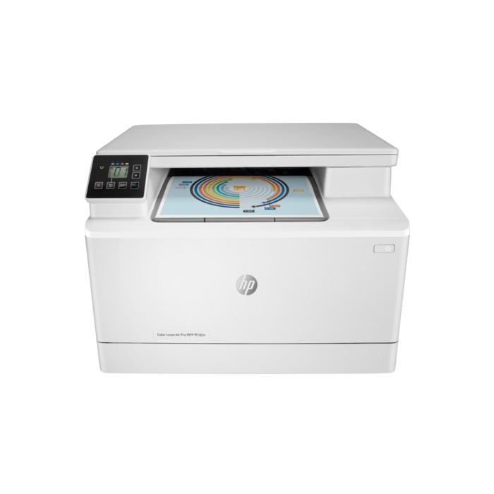 Máy in laser màu đa chức năng HP Pro MFP M182n