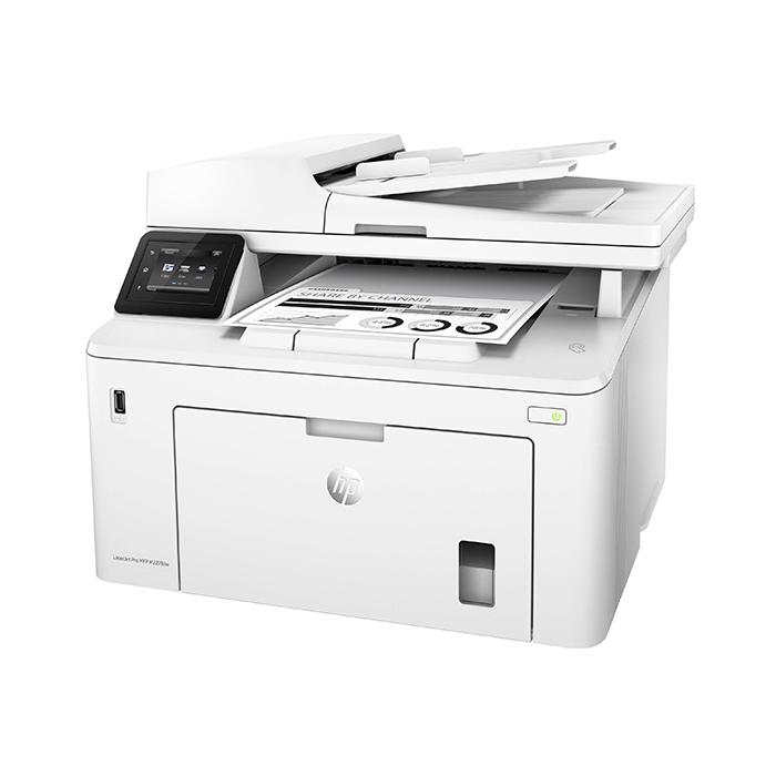 Máy in đa năng HP LaserJet Pro MFP M227fdw