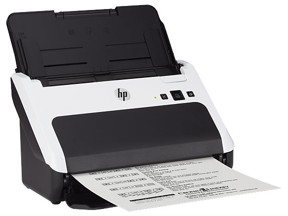 Máy quét HP Scanjet Professional 3000S2 Sheet-feed Scanner