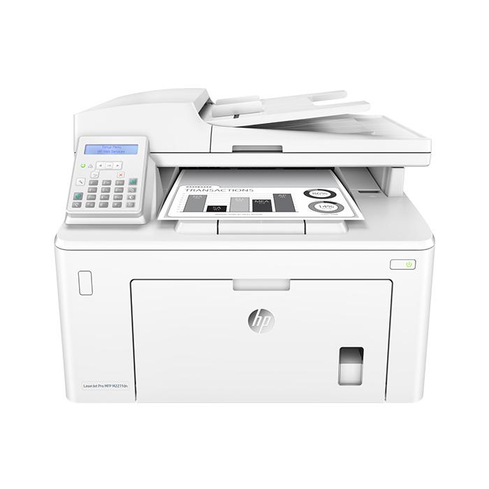 Máy in đa năng HP LaserJet Pro MFP M227fdn