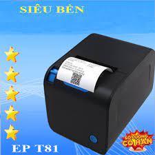 Máy in hóa đơn EP T81