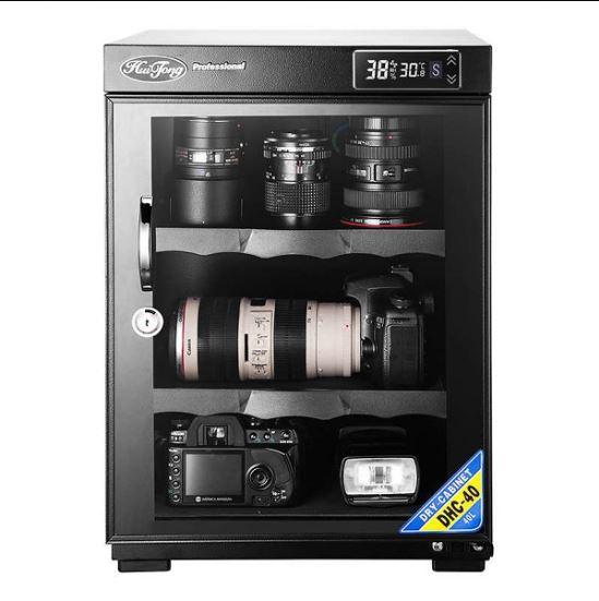 Tủ chống ẩm Dry-Cabi DHC 040 (40lít)