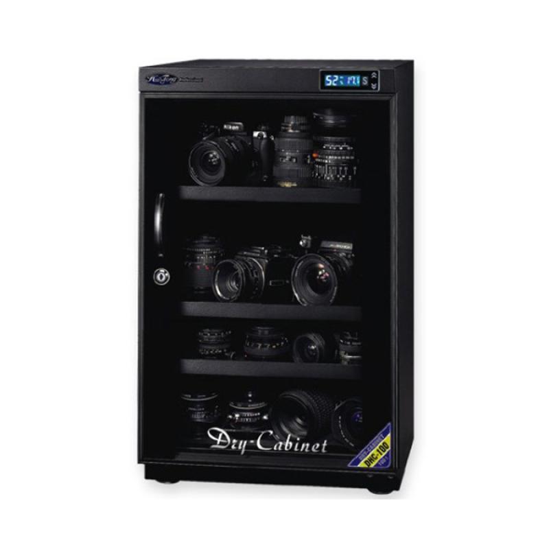 Tủ chống ẩm Dry-Cabi DHC-100(100lít)