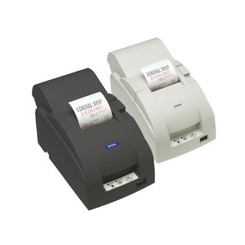 Máy in hoá đơn Epson TM-U220 PB