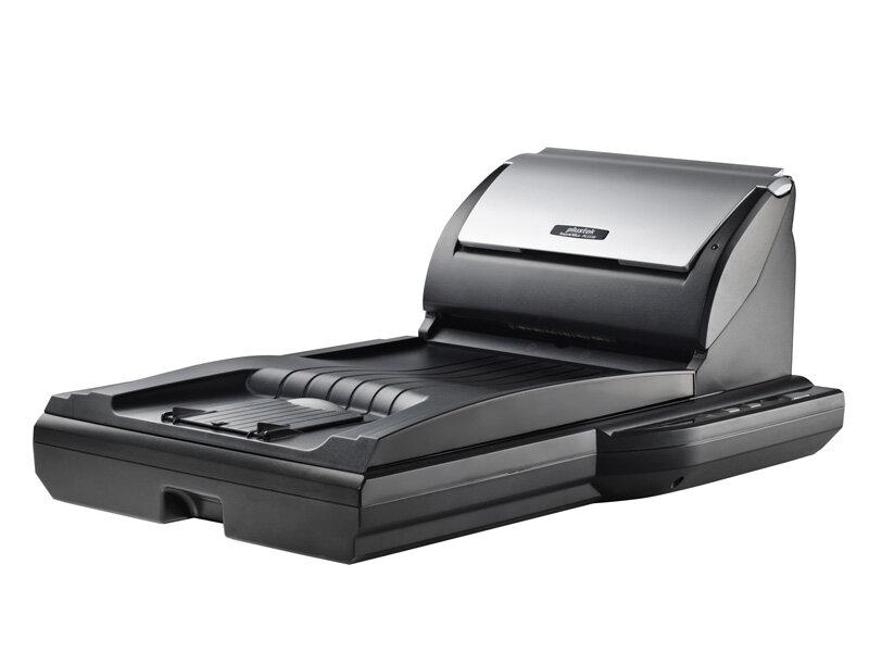 Máy scan Plustek PL 2550