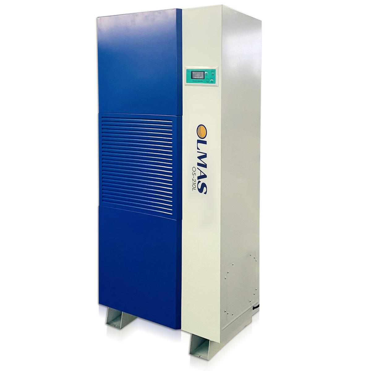 Máy hút ẩm Olmas OS-210L