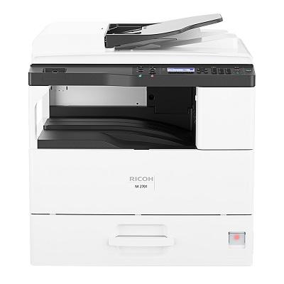 Máy photocopy Ricoh IM2701