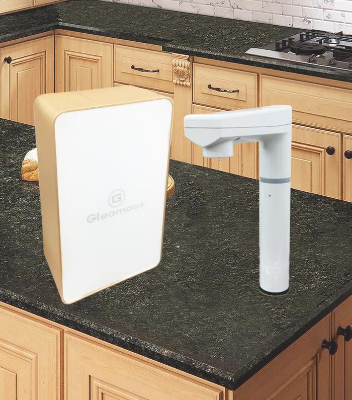 Máy lọc nước vòi điện tử Gleamous K-808