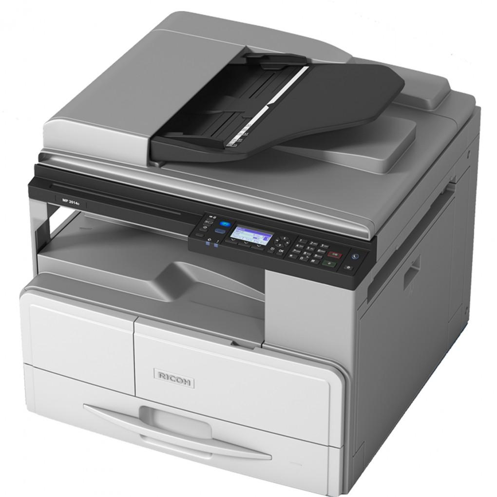 Máy Photocopy Ricoh MP 2014AD