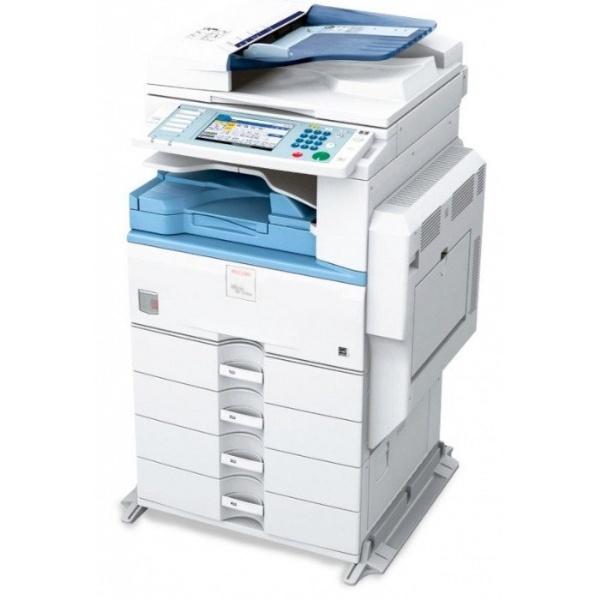 Máy photocopy Ricoh Aficio MP 3551