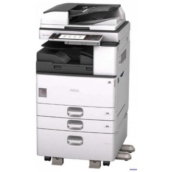 Máy photocopy Ricoh Aficio MP 3553