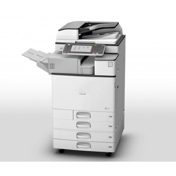 Máy Photocopy Ricoh Aficio MP 3554
