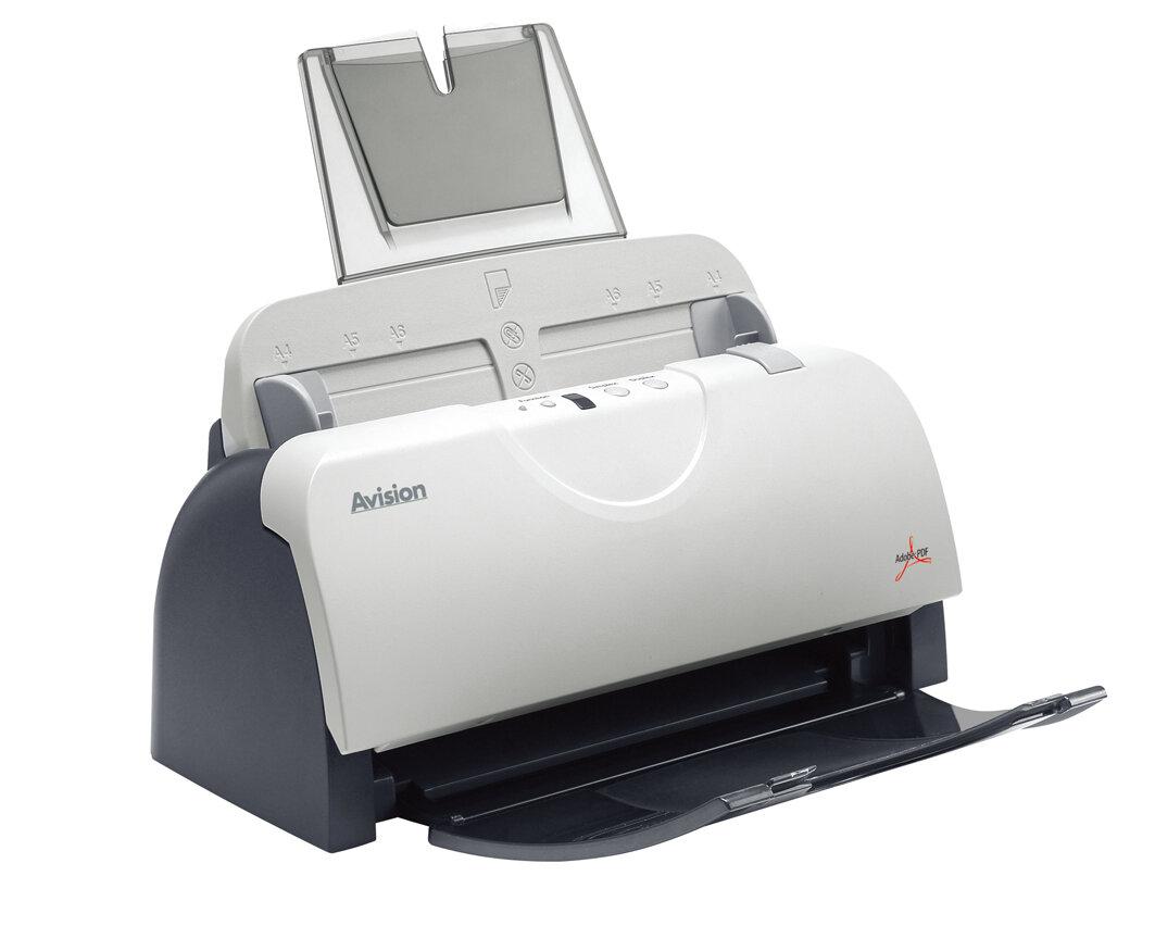 Máy scan Avision AV122C2