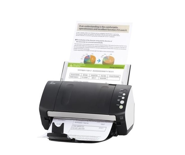 Máy quét Fujitsu FI-7140 (PA03670-B101)