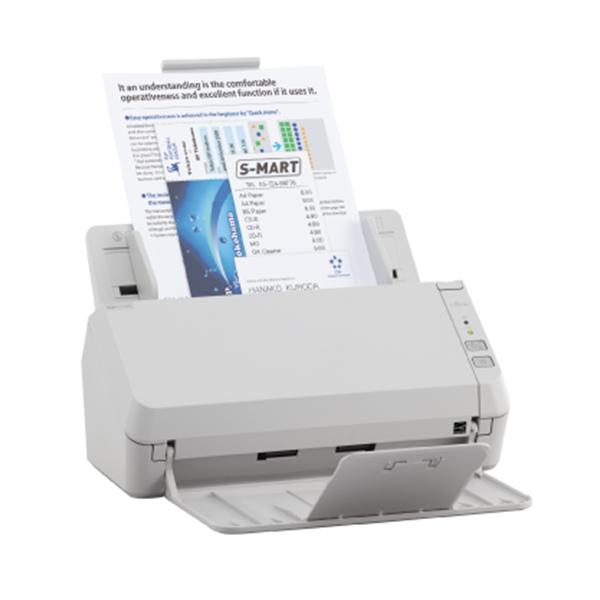 Máy quét Fujitsu SP1125 (PA03708-B011)