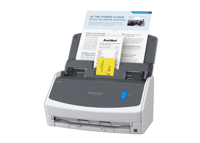 Máy quét Fujitsu IX1400 (PA03820-B001)