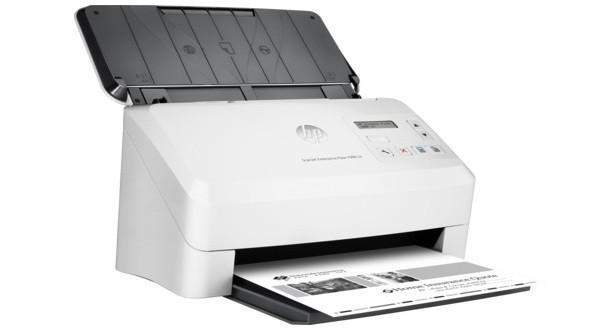 Máy quét HP Enterprise Flow 7000 S3 - L2757A