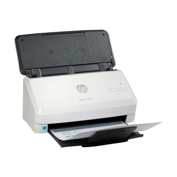 Máy quét HP ScanJet Pro 2000 S2 Sheet-feed (6FW06A)