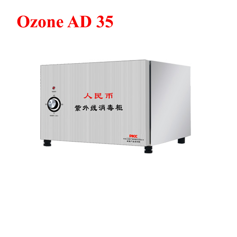 Máy tiệt trùng Ozone AD 35