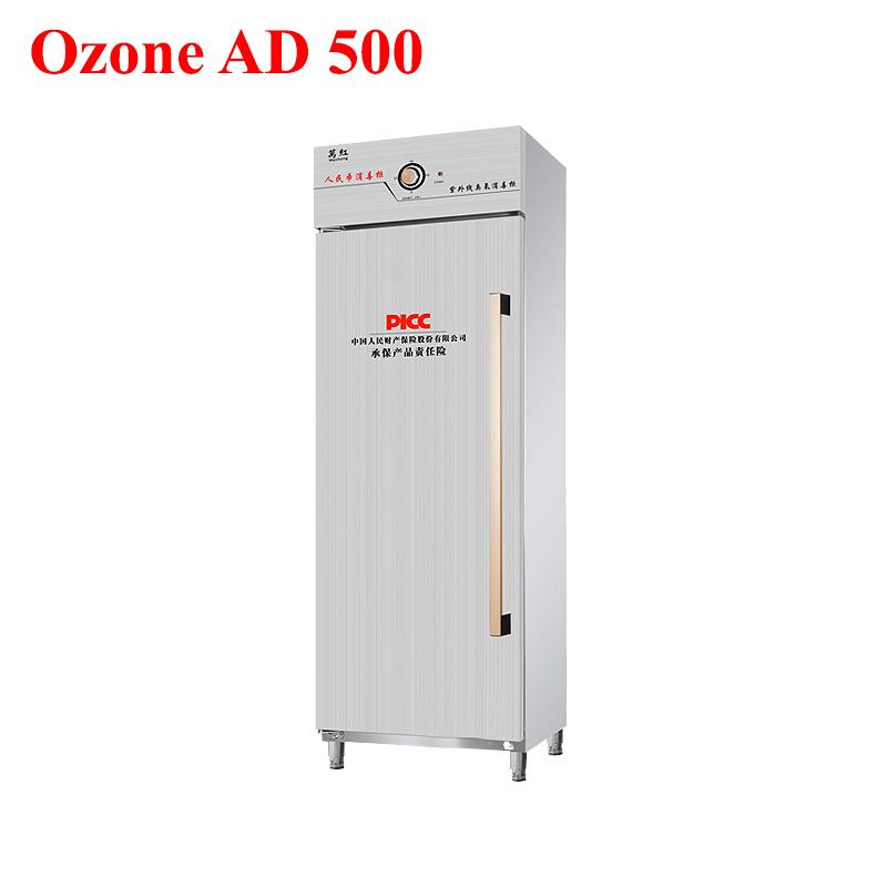 Máy tiệt trùng Ozone AD 500