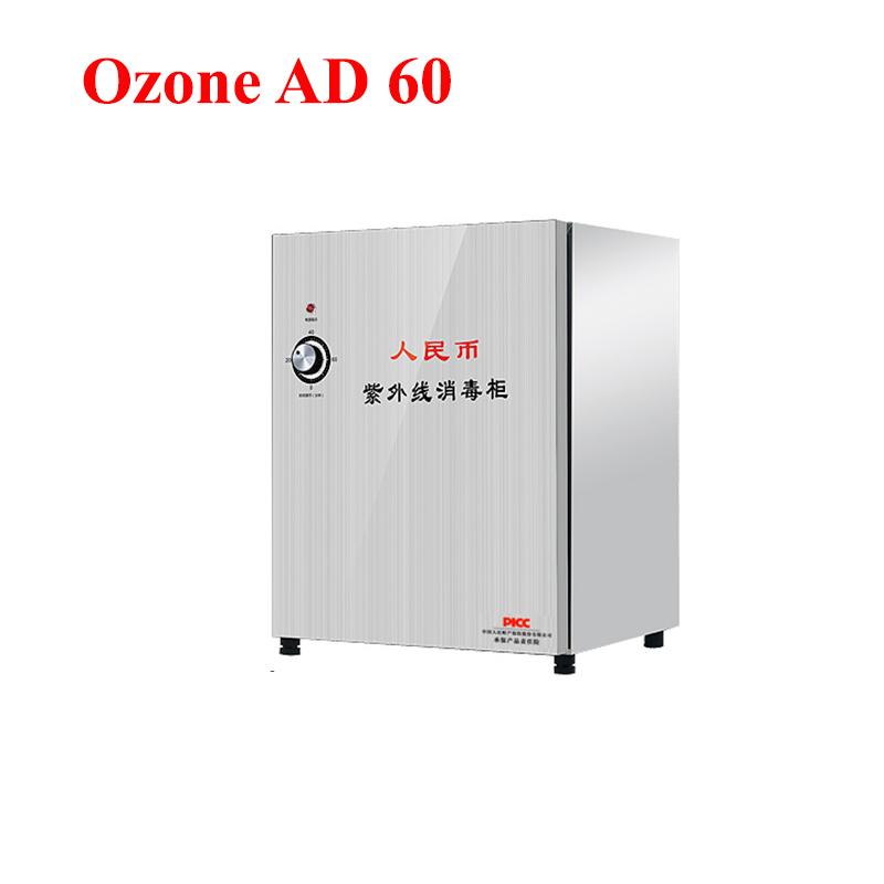 Máy tiệt trùng Ozone AD 60