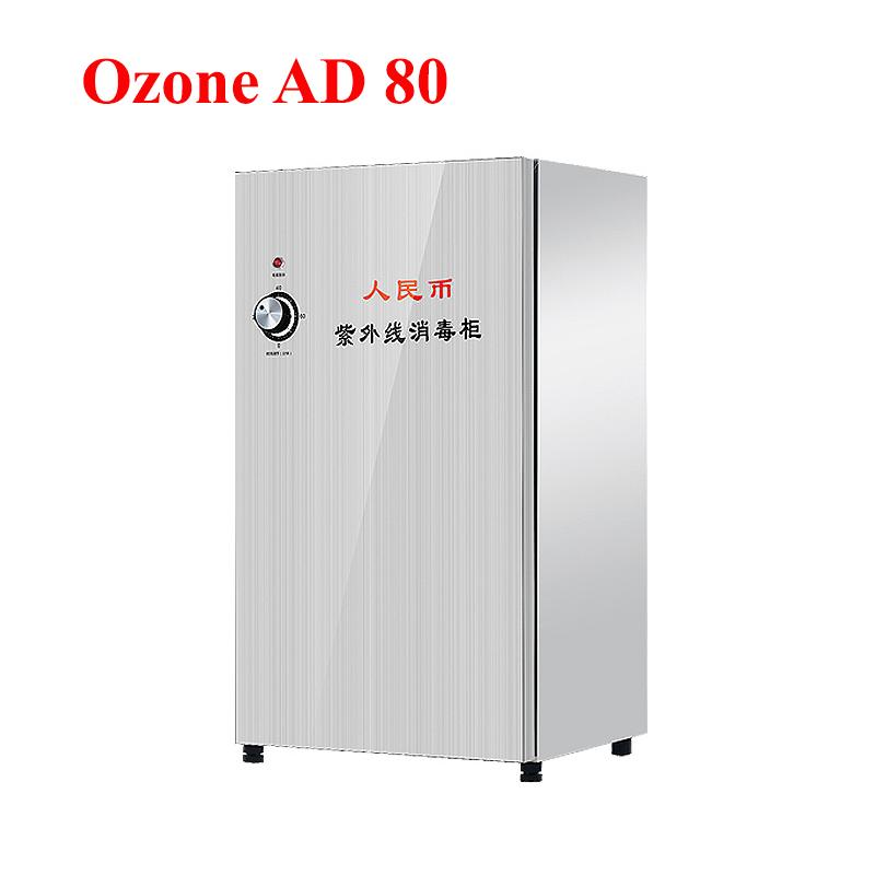 Máy tiệt trùng Ozone AD 80