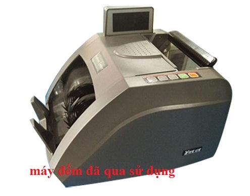 Máy đếm tiền ZY 9999S
