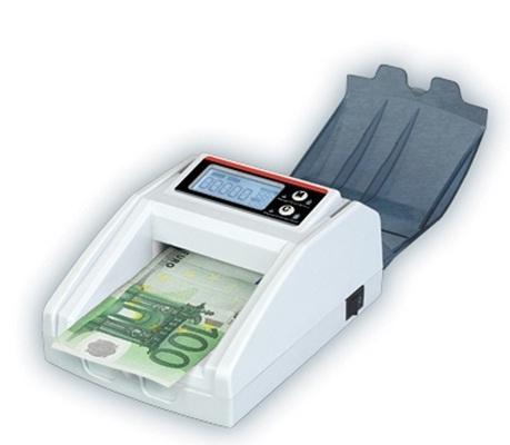 Máy kiểm tra ngoại tệ Cashscan 888
