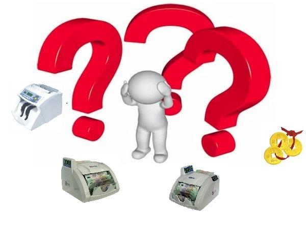 Mua máy đếm tiền tốt ở đâu? Sử dụng và bảo quản như thế nào?