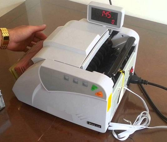 Sửa chữa máy đếm tiền tốt nhất tại Hà Nội