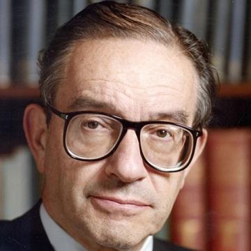 Cách giải quyết vấn đề của Alan Greenspan người quyền lực nhất mọi thời đại