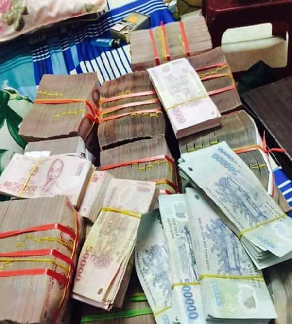 Cảnh báo dân tình về lạm phát tiền giả
