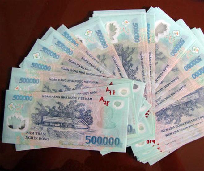 Chi 1 triệu đồng đổi được  hẳn 10 triệu đồng