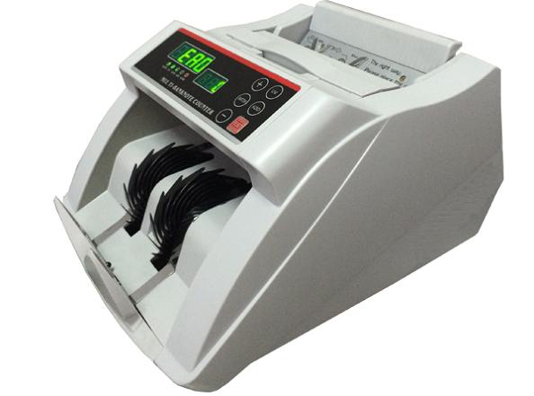 Giới thiệu 1 số mẫu máy đếm tiền giá rẻ chính hãng