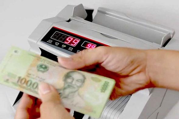 Hướng dẫn cơ bản cách sử dụng máy đếm tiền