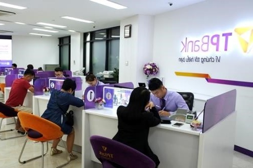 Asian Banker xếp TPBank trong top ngân hàng bán lẻ mạnh nhất Việt Nam