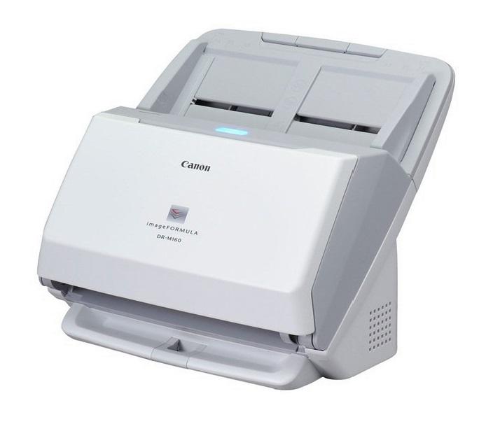 Máy scan Canon DR M160 II