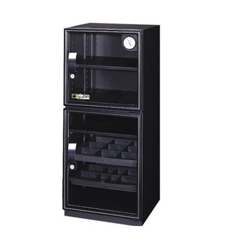 Tủ Chống Ẩm Eureka DX-126 (132 Lít)