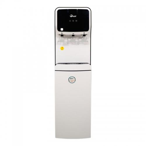 Máy lọc nước RO tích hợp nóng lạnh Fujie WPD5300C