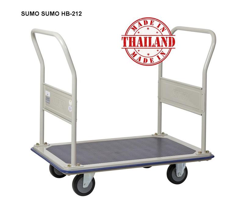 Xe đẩy hàng tay đẩy 2 chiều Sumo Thái Lan HB-212