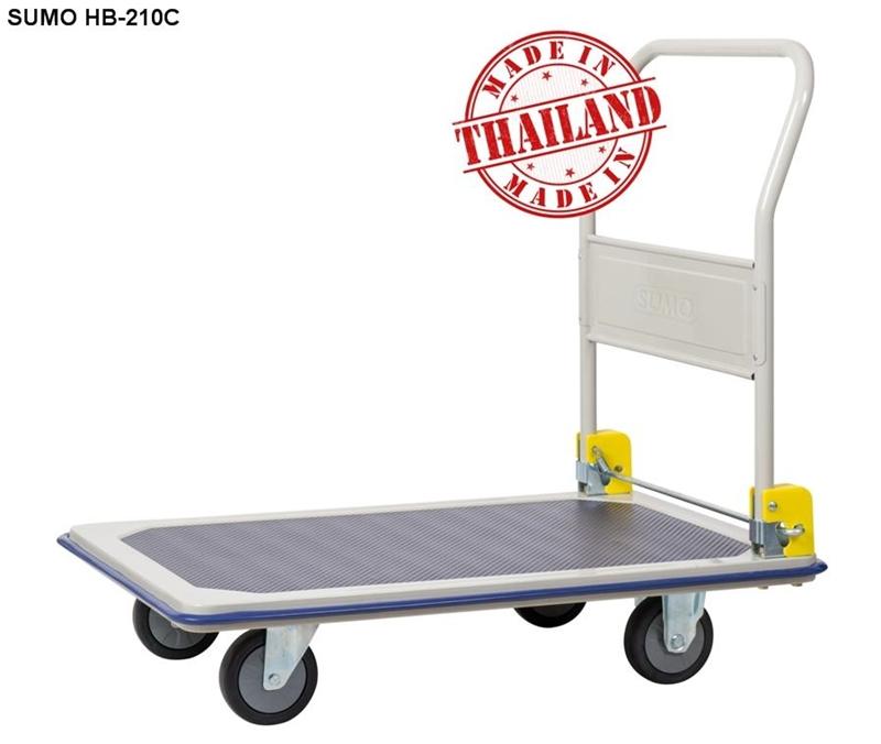 Xe đẩy hàng Sumo Thái Lan HB-210C
